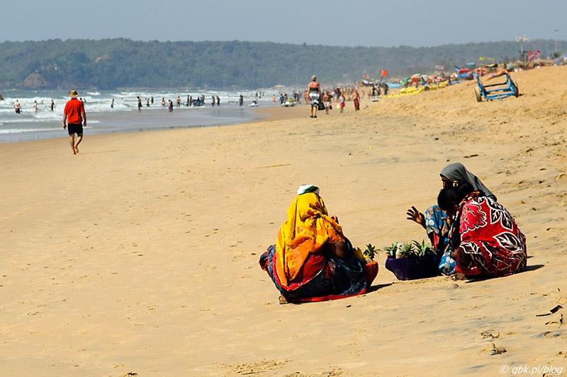 Randki w Goa
