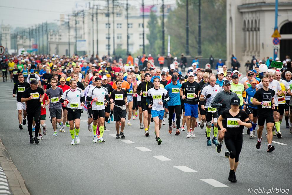 Znalezione obrazy dla zapytania maraton