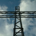 Góra krzyżem zakończona I (Jawornica)