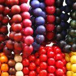 Knurr colors