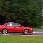 Lap Race Ryki 07