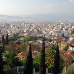 Ateny, wersja turystyczna