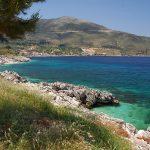 Landszafty z Zakynthos