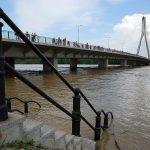 Wielka Woda w Warszawie