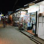 Notka o żarciu, tajskim boksie, rybkach kanibalach i o tym co można odkryć rano na ramieniu