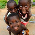 Dla odmiany trochę Ghany
