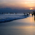Mały chillout nad Zatoką Gwinejską