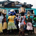 Krótkie fotostory o podróżowaniu po Ghanie