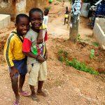 Atimpoku, notka o Ghańczykach