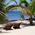 Maranatha Beach Camp, miejsce do robienia niczego