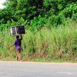 Ghana, kilka fotek na koniec fotostory