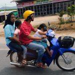 Jak się po Phuket podróżuje