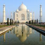 Taj, Taj Mahal