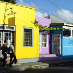 Antigua, spacerem po St. John's