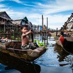 6 migawek z Kambodży