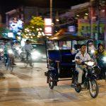 Nocne życie Siem Reap