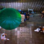 Kilka nieposortowanych fotek miejskich z Bangkoku