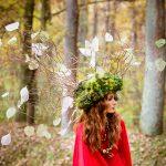 Piękna Ruda Jesień