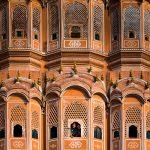 Jaipur przez okienko