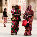 Jaipur zwany Różowym Miastem