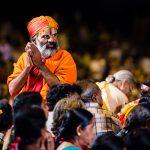 Ceremonia Ganga Aarti