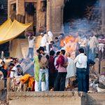 Hinduski rytuał pogrzebowy
