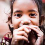 Ludzie Varanasi