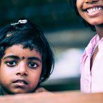 Dziewczynka z rozlewisk Alappuzha