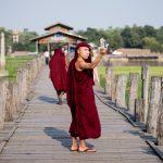 Zajawka z Birmy