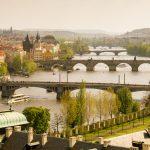 Wielkanoc w Pradze