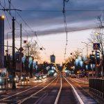 Dekoracje świąteczne 2018 w Warszawie